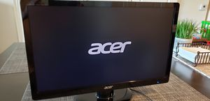 Computer monitor for Sale in Mansfield, TX