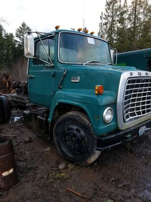 1980 Ford 600 for Sale in Puyallup, WA