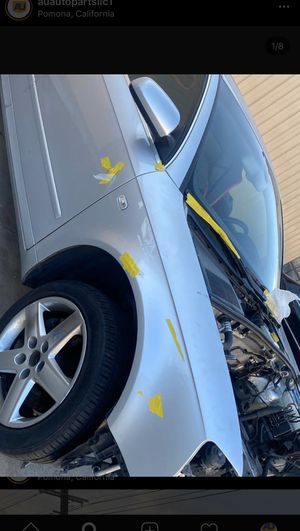 2005 2006 2007 2008 Audi A4 parting out parts only for Sale in Pomona, CA