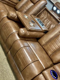 NEW POWER RECLINING SOFA for Sale in Nashville,  TN