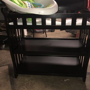 Car seats, Changing Table, Mattress, Tub for Sale in Beavercreek, OR