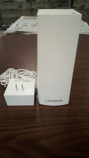 Linksys A03 Mesh WiFi Router for Sale in Santee, CA