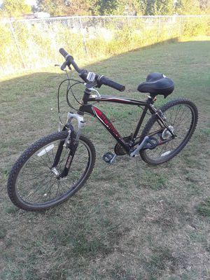 """21"""" Men's Schwinn Sidewinder Mountain Bike in good condition 60. for Sale in Princeton, TX"""