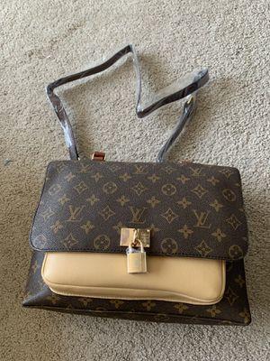 Louis vuitton bag for Sale in San Jose, CA