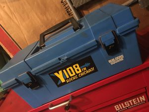 Tool box for Sale in Schaumburg, IL