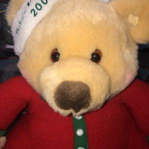 """Hallmark Teddy Bear Plush 10"""" tall for Sale in Wilmington, OH"""