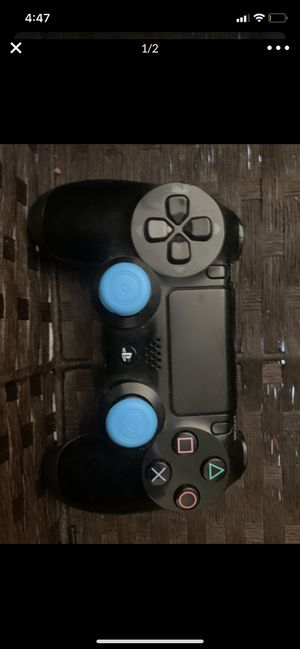 Ps4 controller for Sale in Gardena, CA