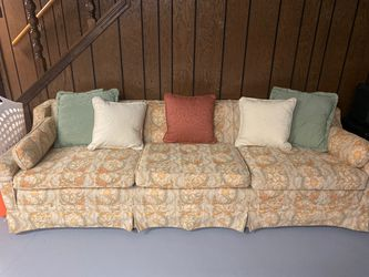 Couch - used for Sale in Beaver,  PA