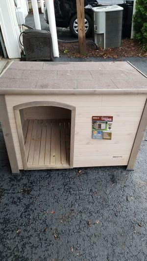 Extreme Outback Log Cabin dog house for Sale in Woodbridge, VA