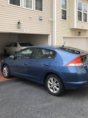 Honda Insight 2010, hybrid for Sale in Kensington, MD