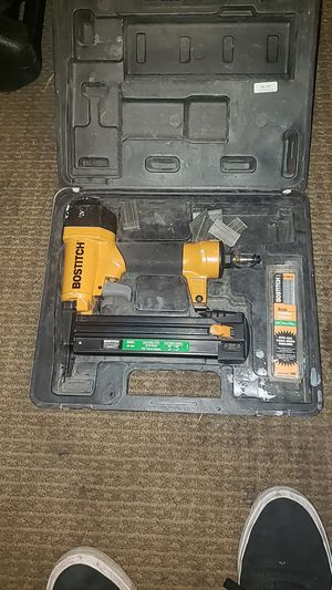 Bostitch staple gun for Sale in Orange, CA