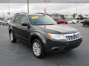 2012 Subaru Forester for Sale in Kissimmee, FL