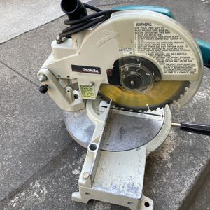 Makita Mitch saw for Sale in Alameda, CA