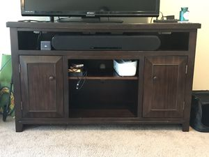 Entertainment center for Sale in New Orleans, LA