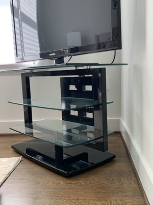 TV STAND for Sale in Annandale, VA