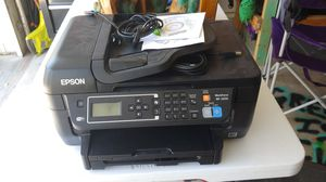 Epson WiFi printer for Sale in Mission, TX