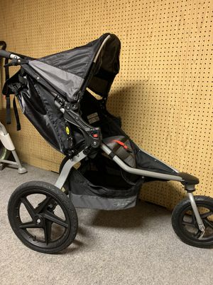 BOB SE Revolution Jogging Stroller for Sale, used for sale  Livingston, NJ