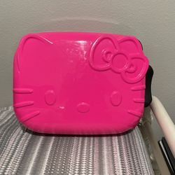 Hello Kitty kids suit case for Sale in Corona,  CA