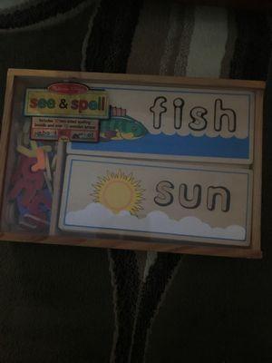 Kids game for Sale in Costa Mesa, CA