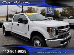 2019 Ford F-350 Crew Cab XLT 4X4 DRW for Sale in Finksburg, MD