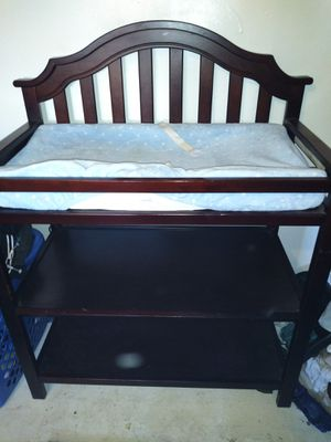 Changing table for Sale in Apple Valley, CA