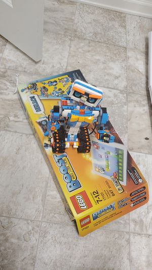 Lego Boost build code play for Sale in Wildomar, CA