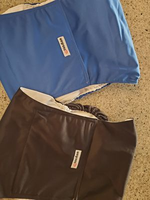Xl male dog belly bands for Sale in Schaumburg, IL