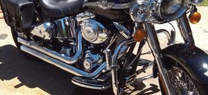 2003 Harley Davidson Fatboy for Sale in Bridgeville, PA