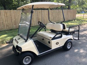 2008 clubcar golfcart for Sale in CT, US