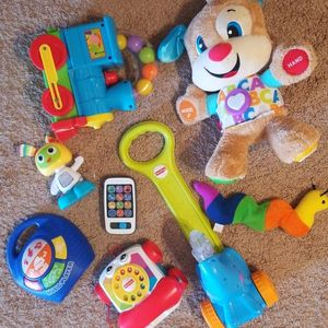 Baby Toys for Sale in Bloomington, IL
