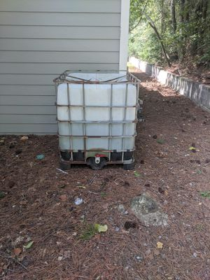 1000 Water tank for Sale in Birmingham, AL