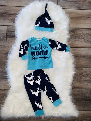 Baby outfit for Sale in Riverton, UT