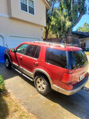 Ford explorer for Sale in Morgan Hill, CA