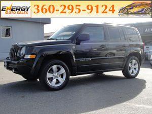 2012 Jeep Patriot for Sale in Monroe, WA