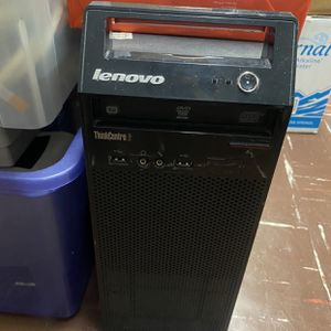 Lenovo PC for Sale in Milpitas, CA