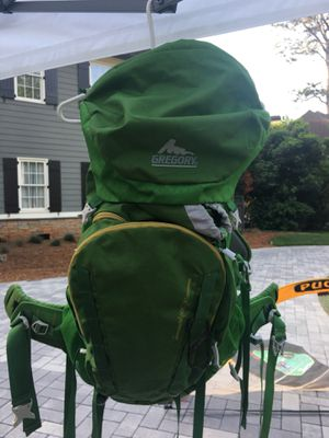 Gregory Wander 50 Adjustable Backpack for Sale in Atlanta, GA