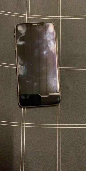 iPhone XS Max 512 GB for Sale in Menlo Park, CA
