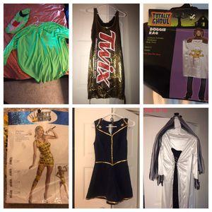 Halloween Costumes for Sale in Arlington, VA