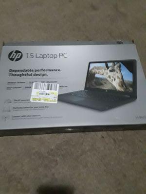 Hp laptop for Sale in Lexington, NC
