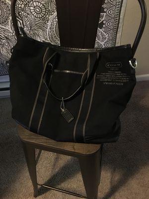 Coach Tote/Laptop bag/ handbag for Sale in Renton, WA