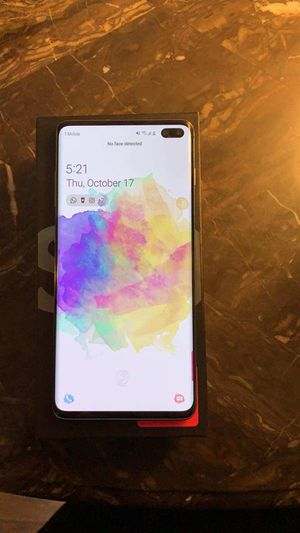 Galaxy S 10 64GB for Sale in Auburn, WA