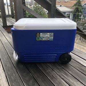 Igloo Cooler for Sale in Seattle, WA