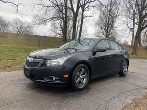2014 Chevrolet Cruze for Sale in Heath, OH
