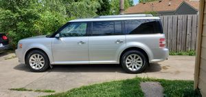 Ford flex SEL FWD for Sale in Lorain, OH