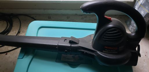 Remington Electric Leaf Blower for Sale in San Antonio,  TX
