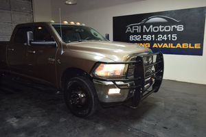 2010 Dodge Ram 3500 for Sale in Houston, TX