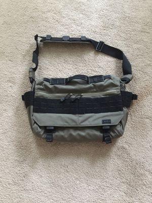 5.11 Multifunction Tactical Messenger Bag for Sale in Alexandria, VA