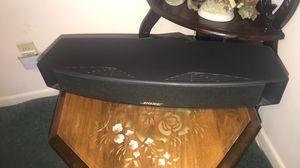Bose VCS-10 Center Channel Speaker for Sale in Falls Church, VA