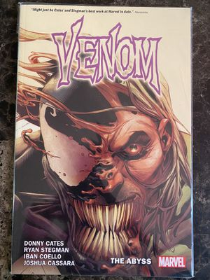 Venom: The Abyss (Marvel Comics) for Sale in Fremont, CA