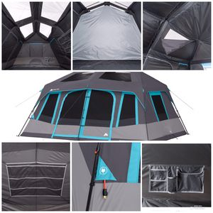 New!! 10 Person Tent,Camping Tent,Tent,Outdoor Tent,Family Tent for Sale in Phoenix, AZ